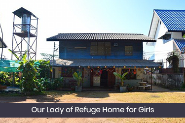 Our Lady of Refuge Home for Girls0