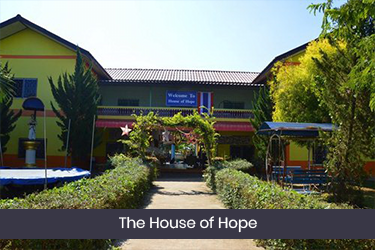 The House of Hope0